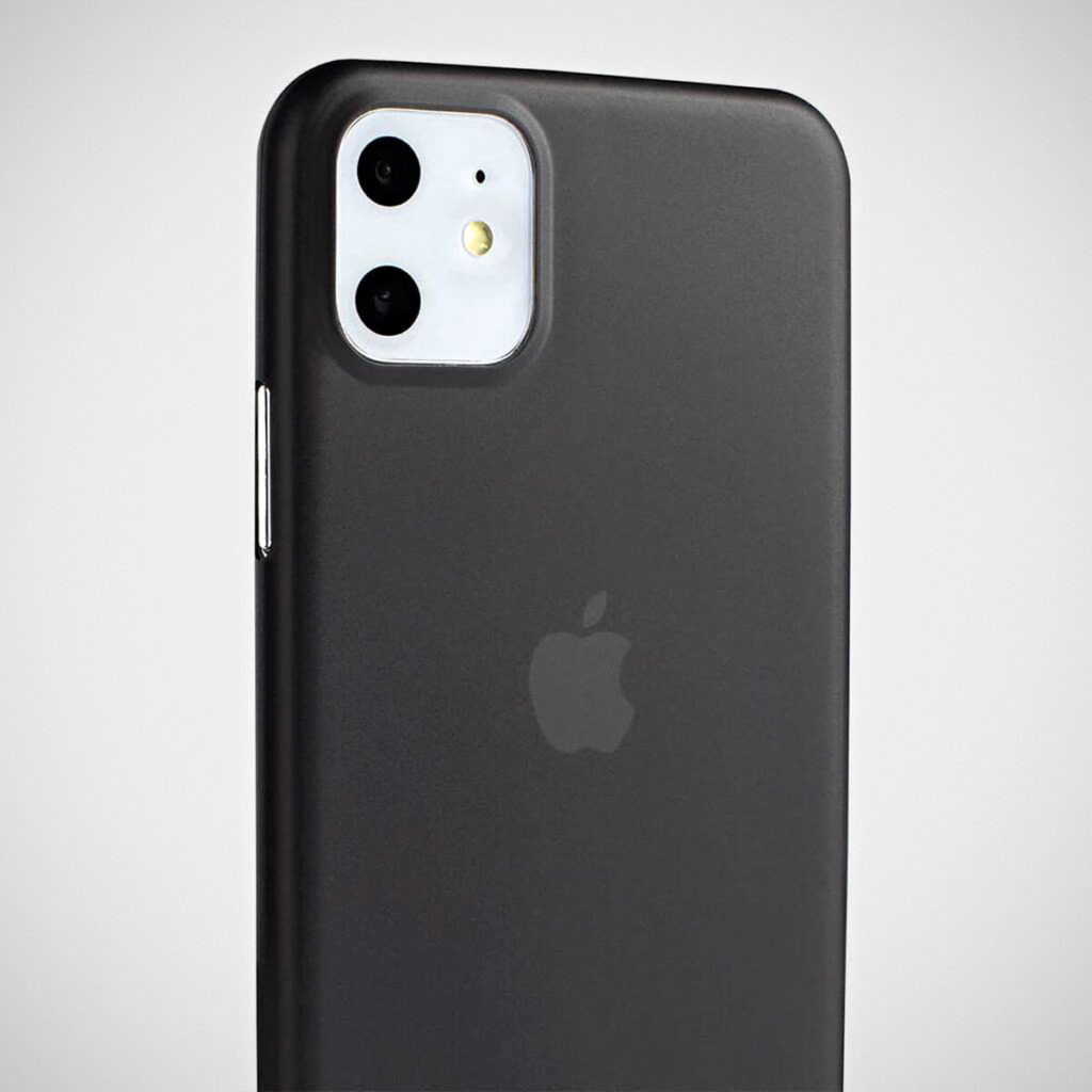 Thin iPhone 11 Cases by totallee