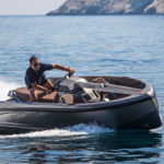 Vanqraft 16 Is A Perfect Marriage Between A Superyacht And A Jet Ski That Accommodates Six