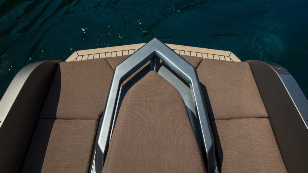 Vanquish Yachts Vanqraft 16