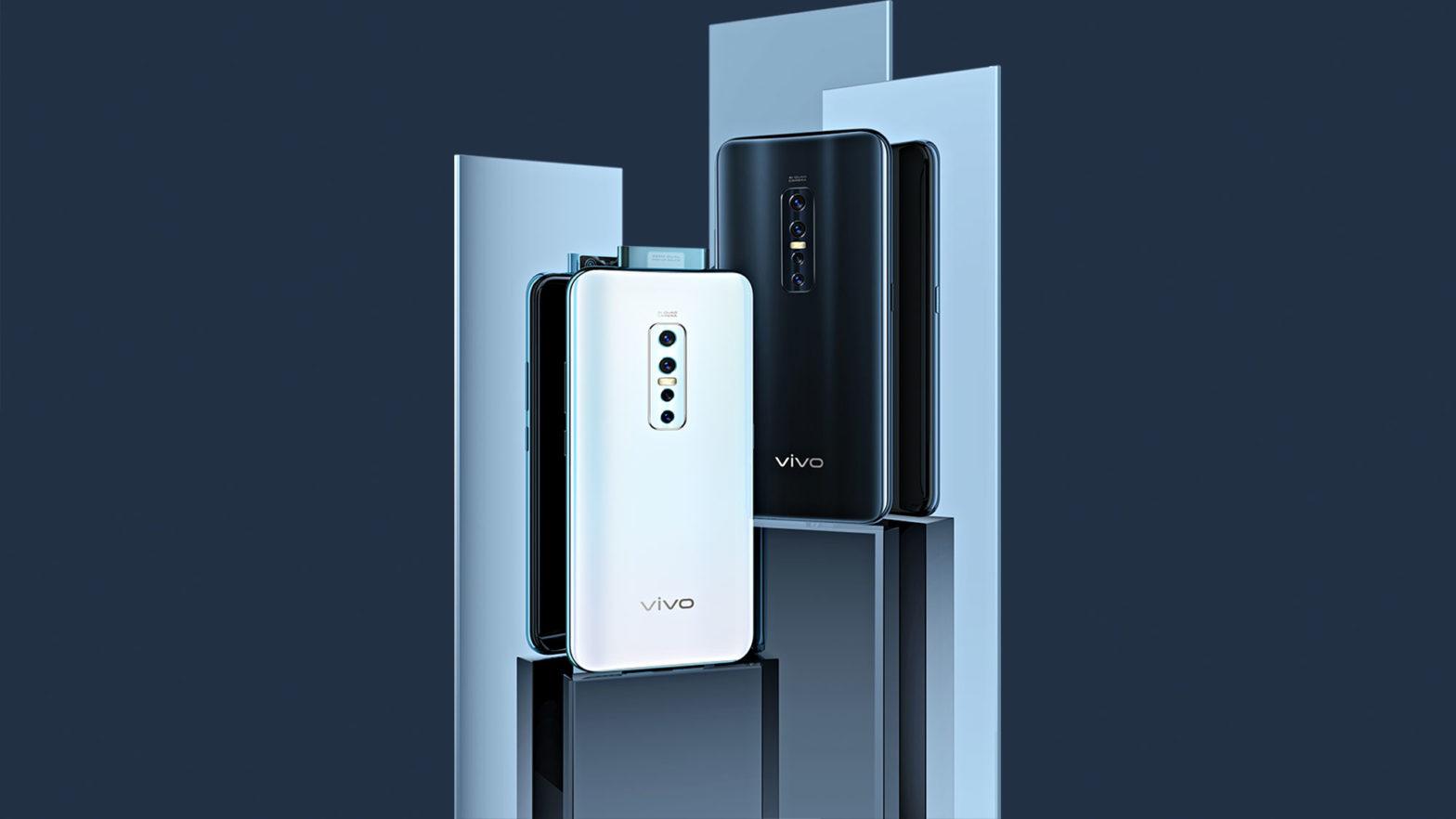 Vivo 17 Pro Smartphone