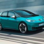 Volkswagen ID.3 Electric Vehicle Goes Official, Won't Be Heading To North America