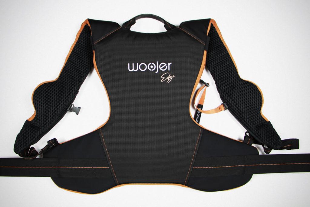 Woojer Edge Haptic Feedback Wearable