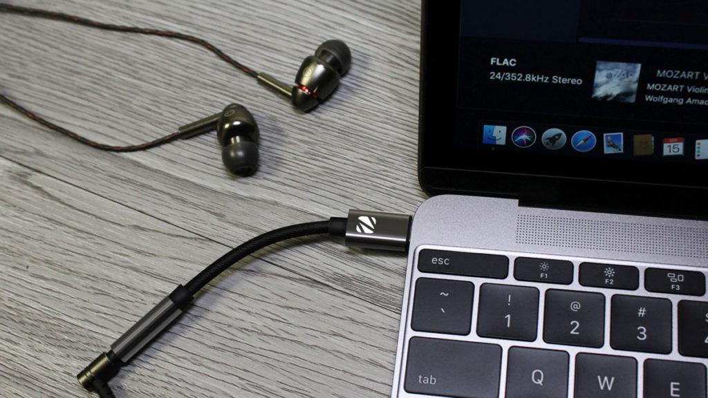 Zorloo Ztella USB-DAC Cable