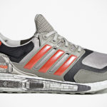 The Force Is Strong With This Pair Of adidas x <em>Star Wars</em> X-Wing Ultra Boosts Sneakers