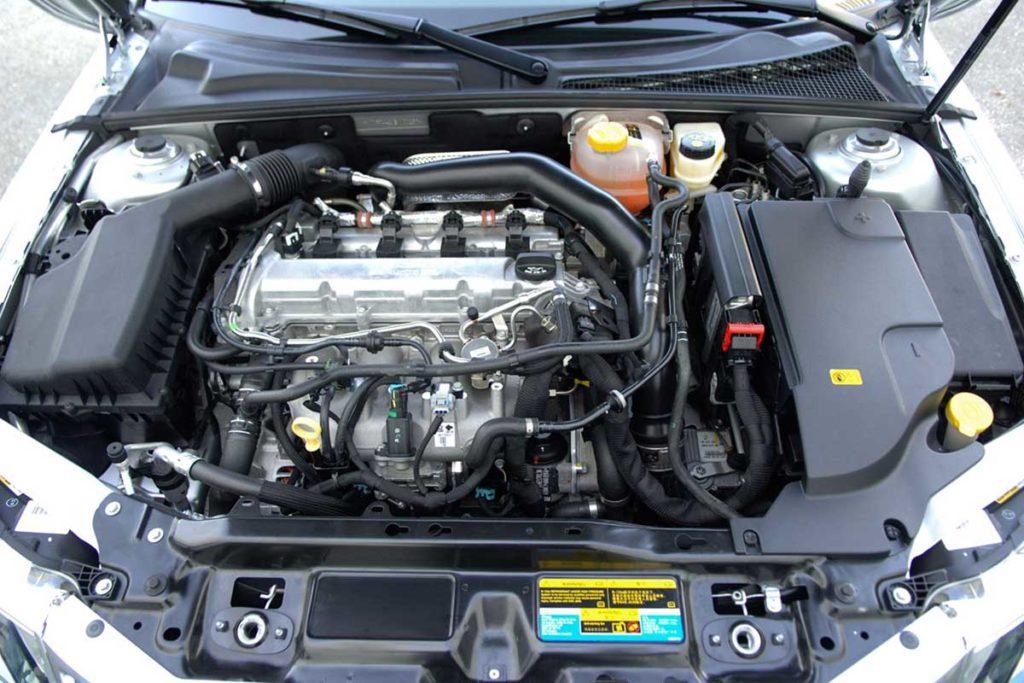 1994 Saab 9-3 Aero Turbo4 Last New Saab