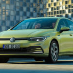 The Eighth-Generation Volkswagen Golf Is Digitalized And The Greenest Golf Ever