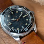AEROTEC Sea Hunt 500m Diving Watch: They Never Do Dive Watches Like This Anymore