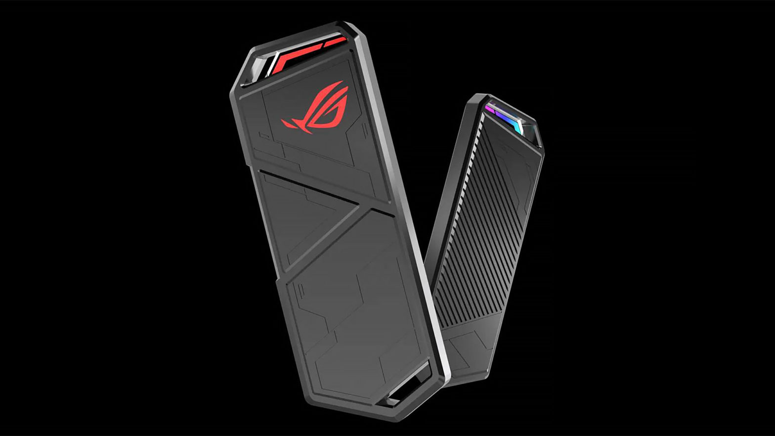 ASUS ROG Strix Arion SSD Enclosure