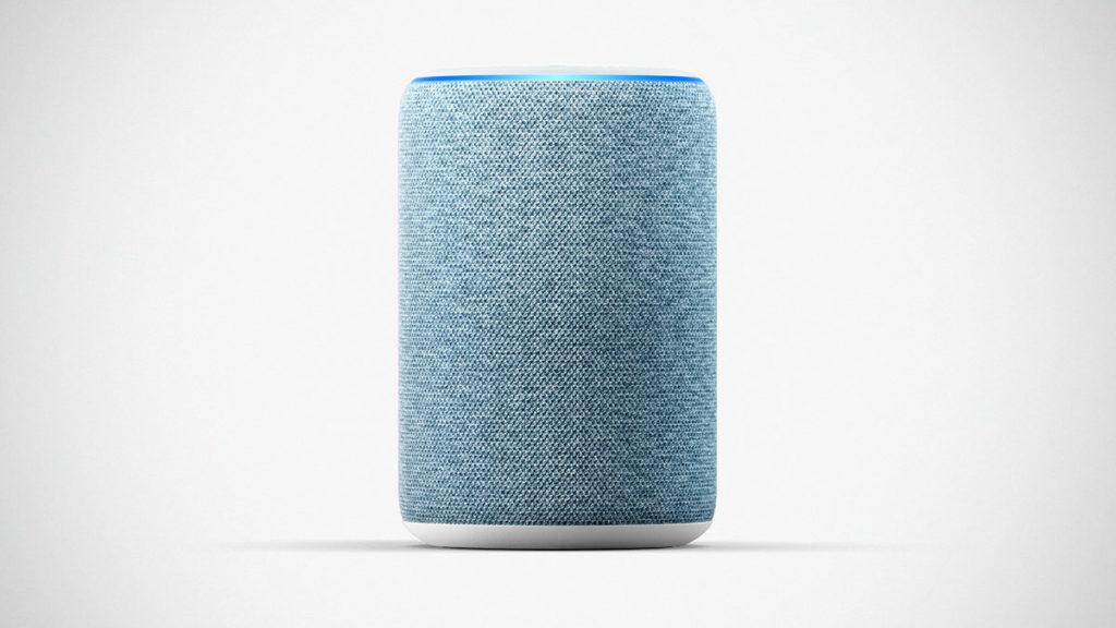All-new Amazon Echo speaker