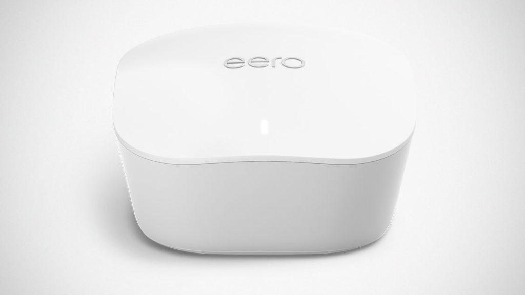 All-new eero Mesh WiFi System