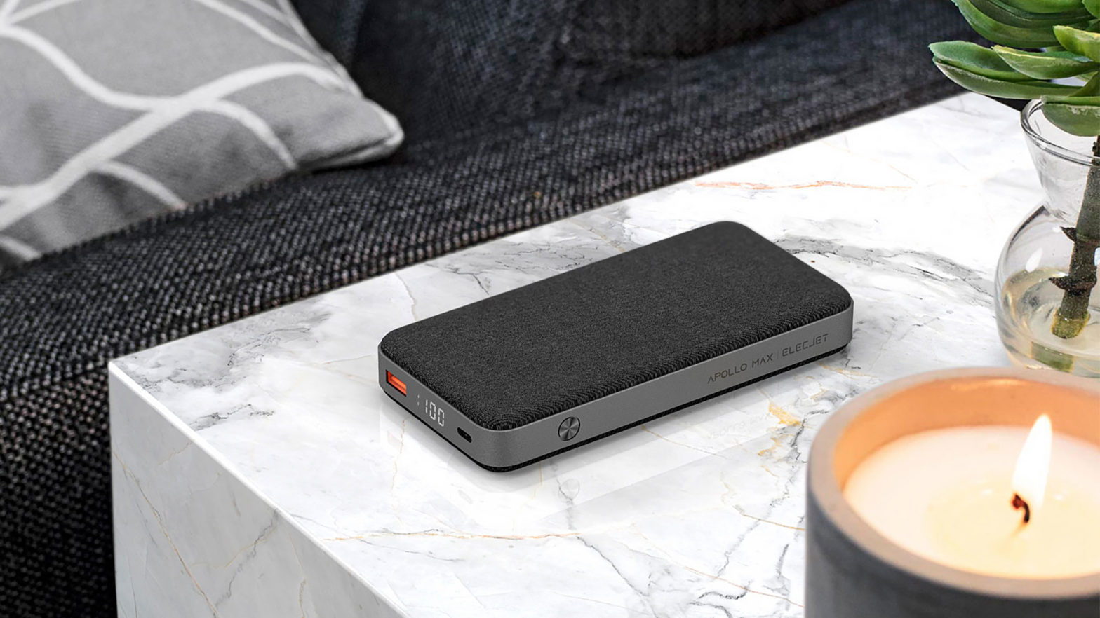 Apollo Max Graphene Power Bank