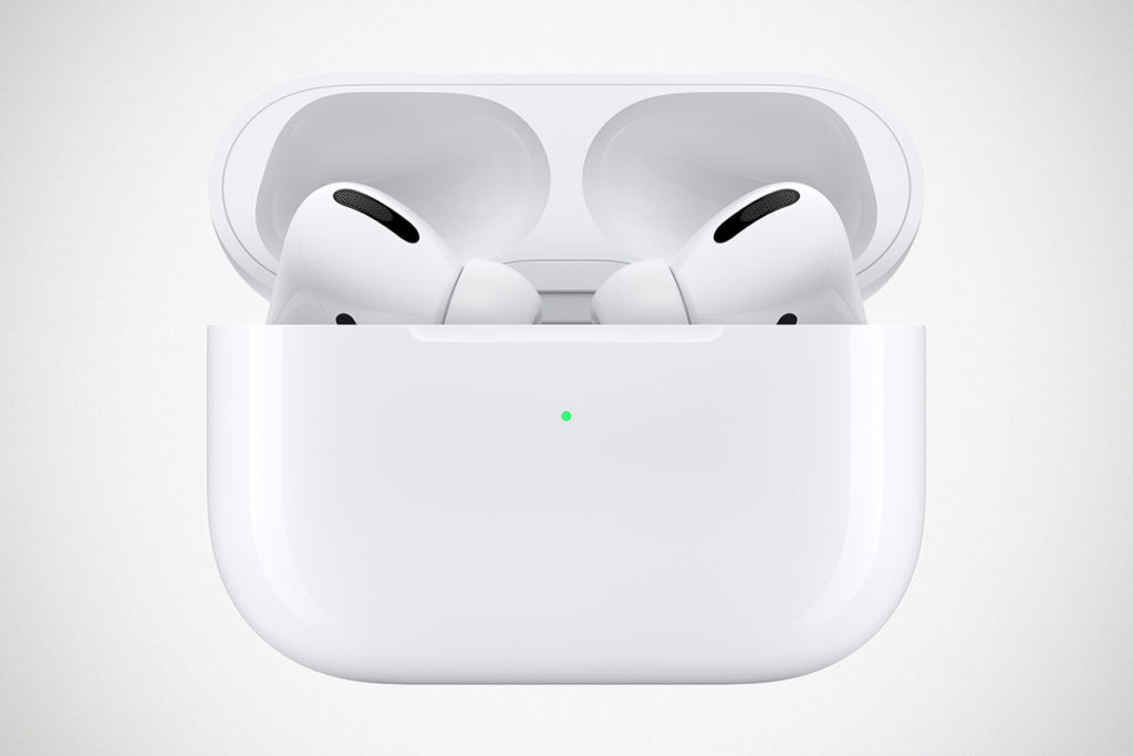 Apple AirPods Pro Wireless Earbuds