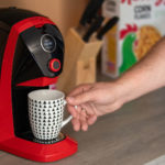 BRU Tea Machine Is The Nespresso Of Tea That Will Also Displace Your Kettle