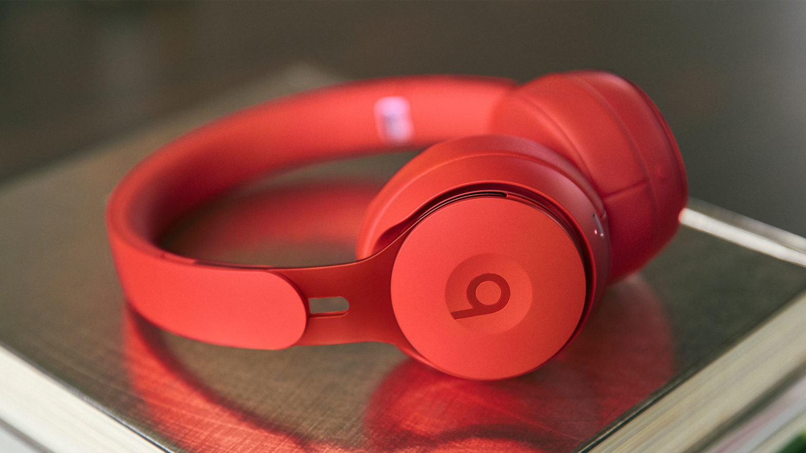 Beats Solo Pro ANC Headphones