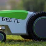 Meet Beetl, An Autonomous Robot That Goes Around Your Yard To Scoop Up Dog Poops