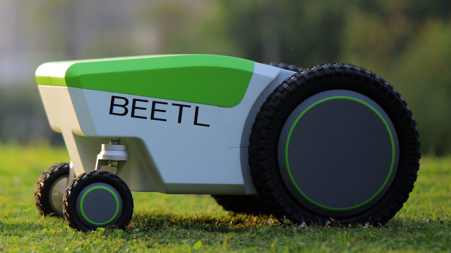 Beetl Robotic Dog Poop-Scooper
