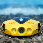Chasing Dory: An Underwater Drone That Does Live Streaming