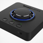 Give Your Desktop Audio An Upgrade With The New Creative Sound Blaster X3