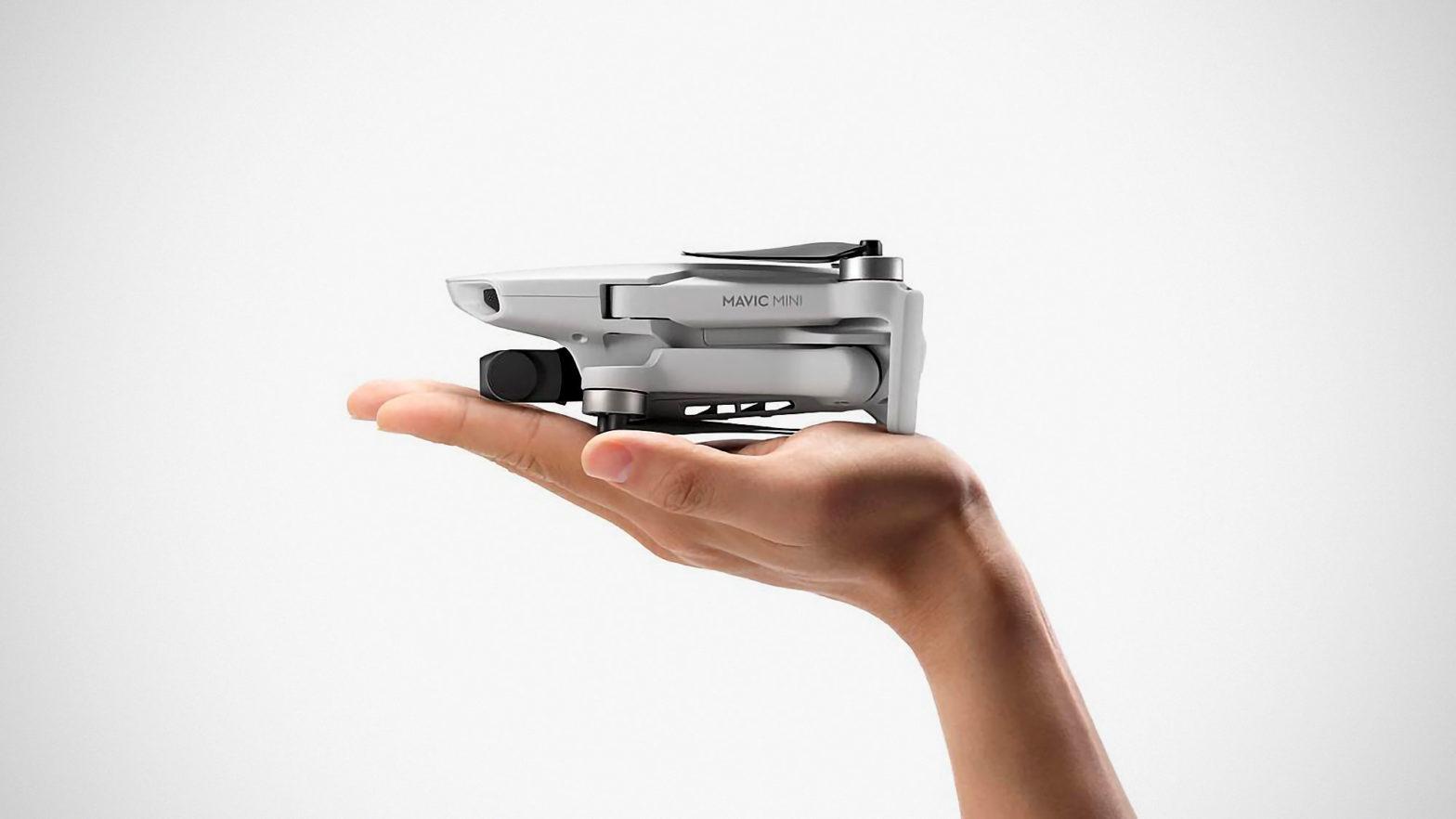 DJI Mavic Mini Imaging Drone