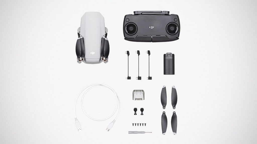 DJI Mavic Mini Imaging Drone