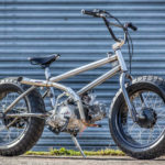 Down & Out's Motorized Fat Tracker BMX Is A Sweet BMX For Growth Ups