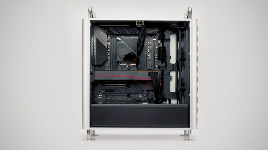 Dune Pro Mac Pro Clone PC Case