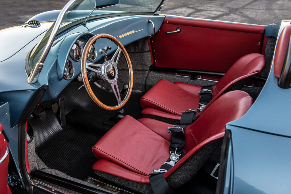 Emory 1959 1/2 Transitional Speedster