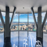 Newly Renovated Empire State Building 102nd Floor Observatory To Open On October 12