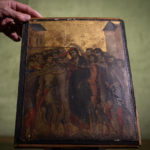 "Renaissance Painting Thought To Be ""Fake"" Turned Out To Be Authentic And Worth Millions"
