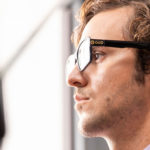 This Pair Of Eyewear Lets You Control Your Devices By Moving Your Head And Blinking