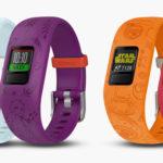 Garmin Adds <em>Frozen 2</em> And <em>Star Wars</em> Themes To Its Vivofit Jr. 2 Fitness Trackers