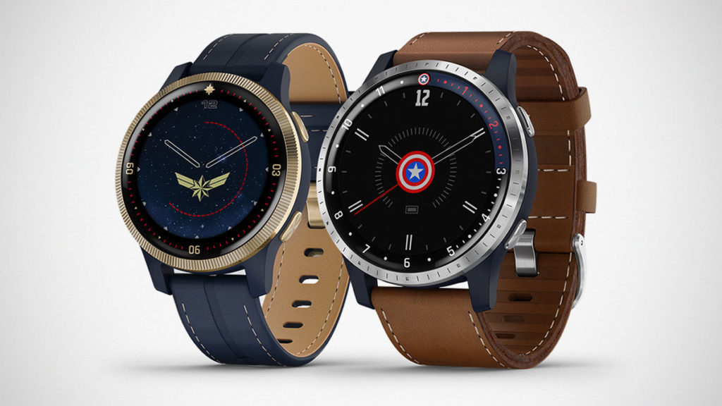 Garmin Legacy Hero Series Smartwatches