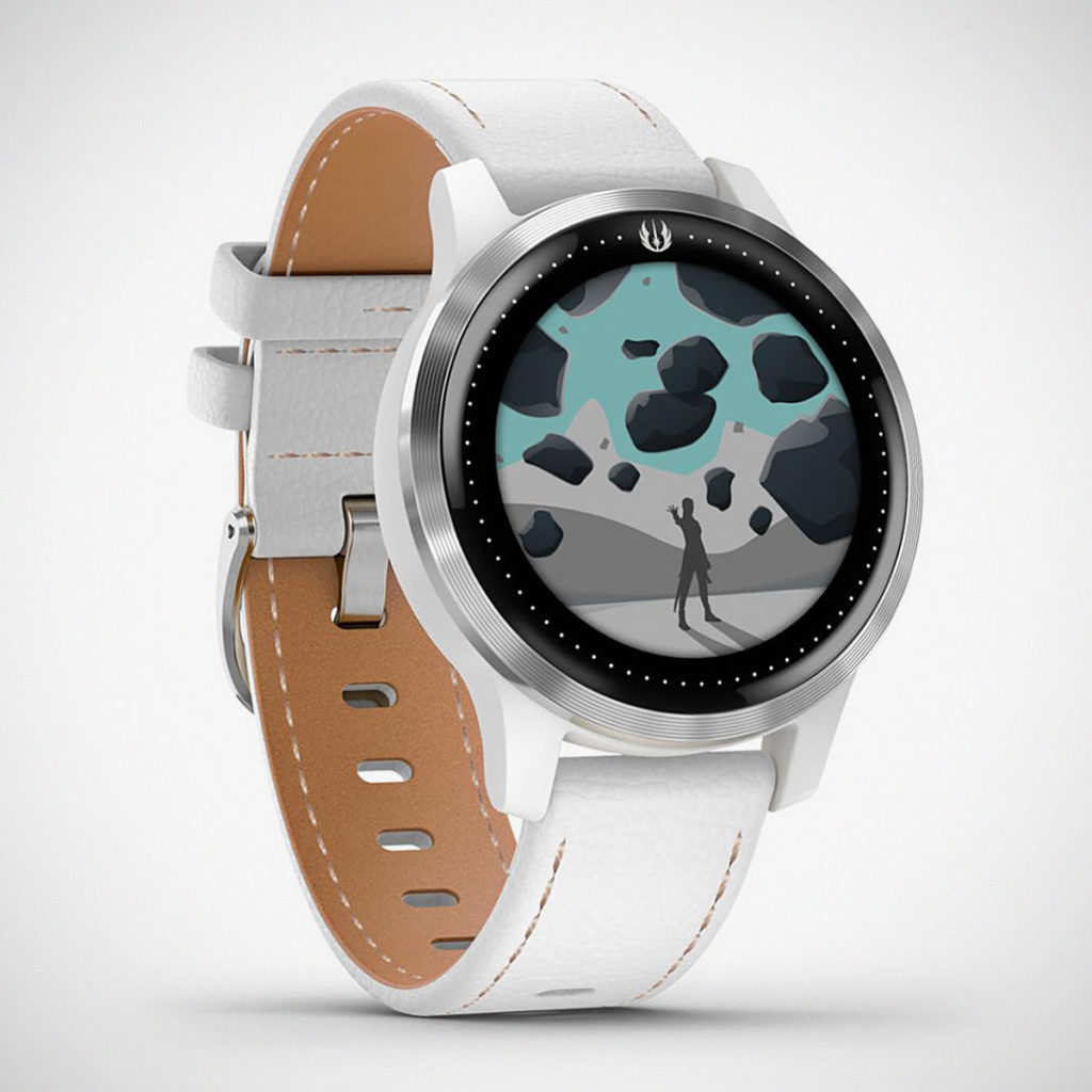 Garmin Legacy Saga Series Smartwatches