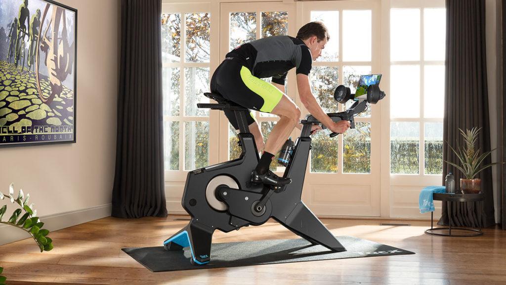Garmin Tacx NEO Bike Smart Trainer