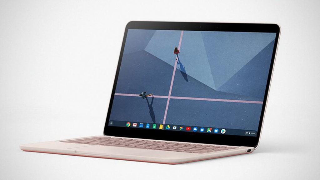 Google Pixelbook Go Chromebook Unveiled