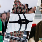 Gucci Is Giving Balenciaga A Run For Its Money In The Area Of Wacky Fashion Pieces
