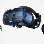 HTC VIVE Cosmos VR Headset Is Here And It Plans On Growing With You Over Time