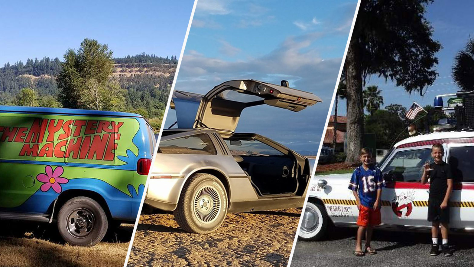 Halloween Cars Available On Turo