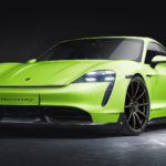 Hennessey Plans To Tune Electric Vehicle, Starting With The Porsche Taycan