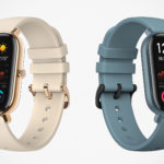 Huami Amazfit GTS Smartwatch's Resemblance To Apple Watch Is Uncanny