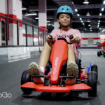 HyperGoGo GoKart Kit Turns Any Hoverboard Into A Super Cool Go-Kart