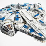 Deal Alert: LEGO <em>Star Wars</em> 75212 Kessel Run Millennium Falcon Is Now 20% Off