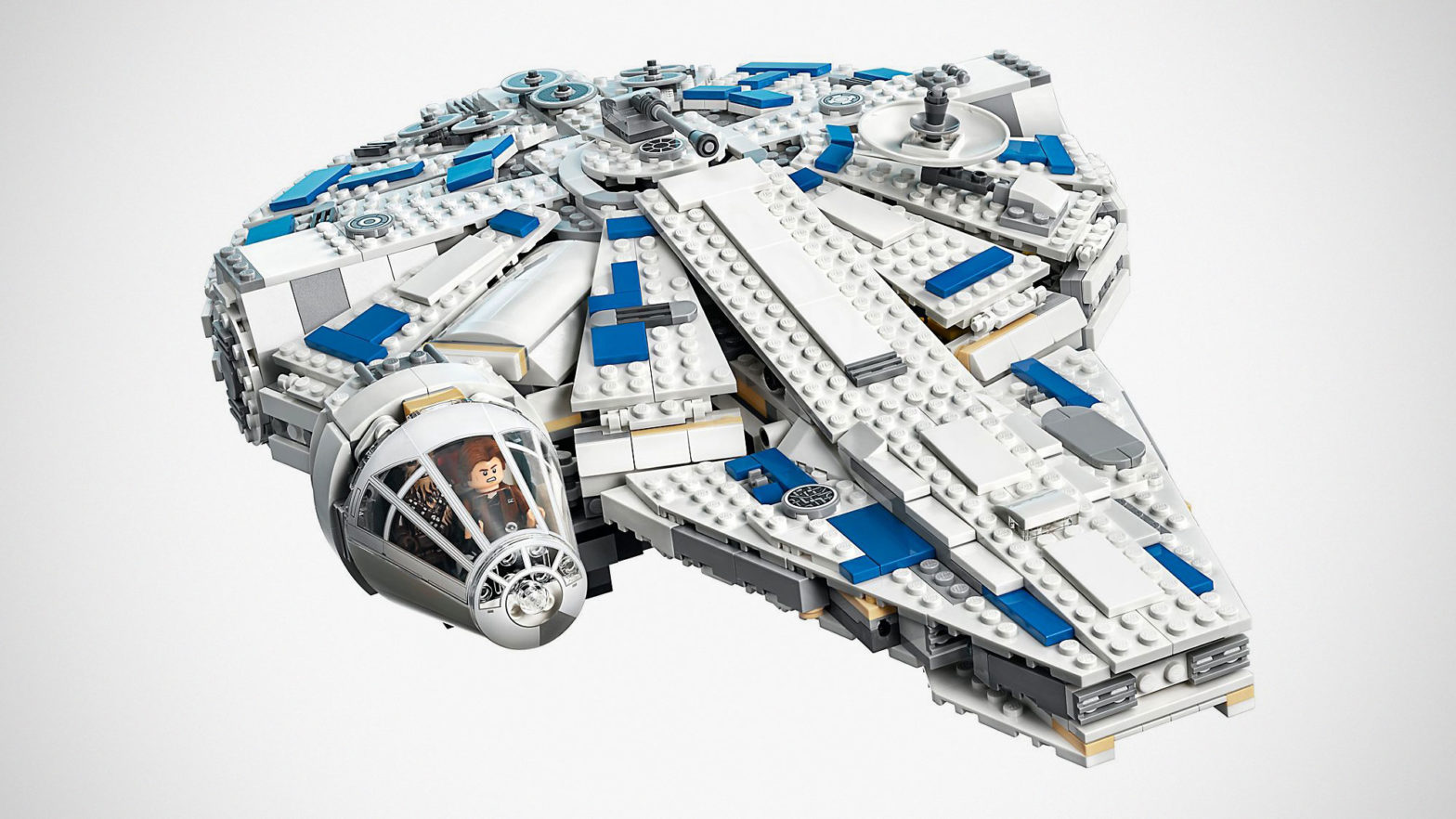 LEGO Star Wars 75212 Kessel Run Millennium Falcon 20%