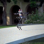 There Are Drones And Then There Is This: A 'Drone' With Legs