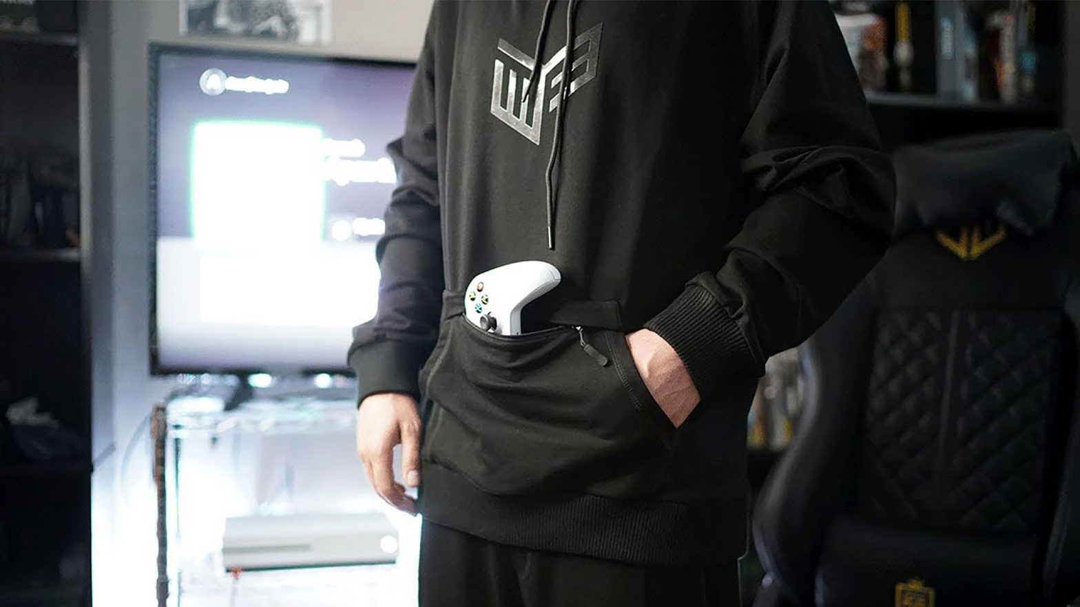 Mainframe GG Project X Gaming Loungewear