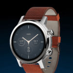 Moto360 Third-Generation Smartwatch Previewed And It Looks Stunning