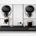 Nespresso Professional Outs New, Super Sleek Coffee Machine For Businesses