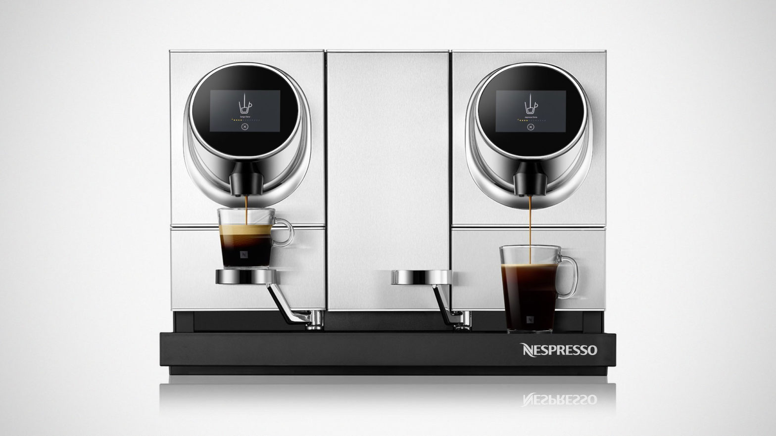 Nespresso Momento Coffee Machine