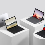 New Microsoft Surface Products Unveiled, Includes A Brand New Surface Pro X
