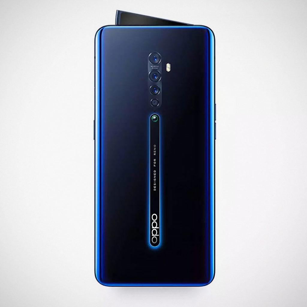 Oppo Reno 2 Smartphone Announced
